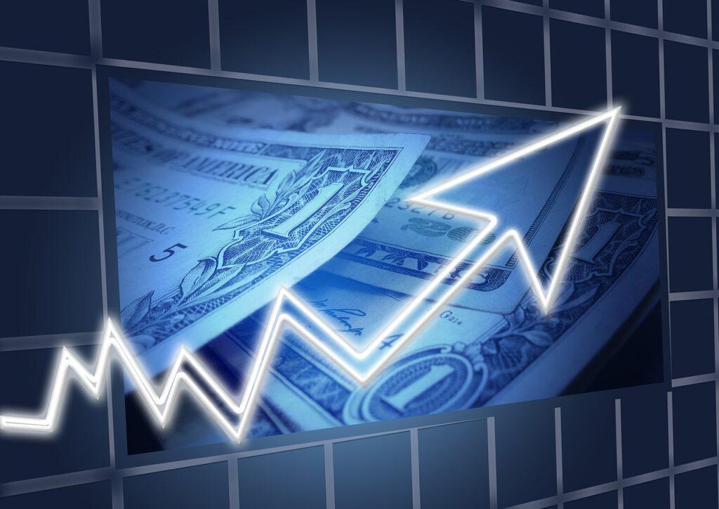dollar, course, dollar exchange rate